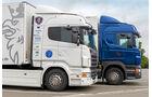 Scania R440 4x2/6x2, Vergleich, Euro 5