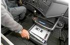 Scania R730 Topline, Fahrzeuge, Test, Strimline, Schublade