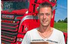 "Scania Weeda ""Sons Of Anarchy"", Bart Sluijs, Scania, Supertruck"