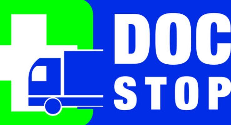 Scania unterstützt Doc Stop