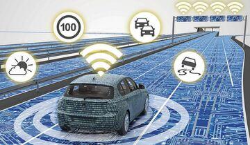 Start Digitales Testfeld Autobahn