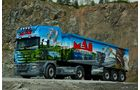Supertruck FERNFAHRER 10-2010, Scania R 500 V 8 von Holger Mai aus Deutschland, Truck
