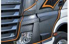 Supertruck-Mercedes Actros Uniq Concept