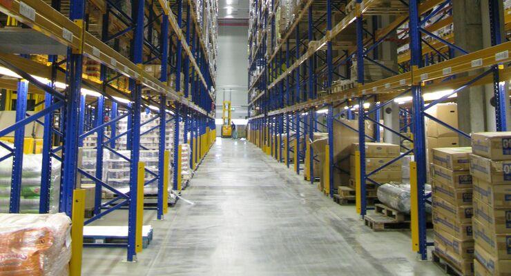 Tag der Logistik am 16. April 2009
