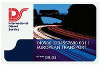 Tankkarte IDS Card