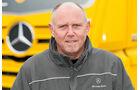 Testfahrer, Daimler Trucks, Hans Luft, Versuchsfahrer
