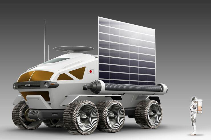 Toyota Mond-Rover