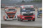 Truck-Grand-Prix 2017 - Rennen eins