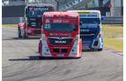 Truck-Grand-Prix 2018 Rennen 3 ETRC