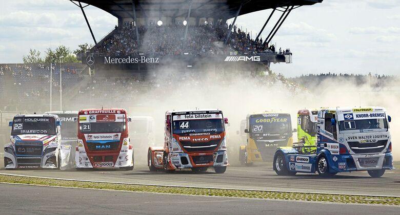 Truck-Grand-Prix 2019