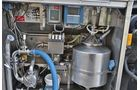 Truck Job Milch-Lkw-Fahrer