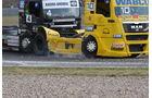 Truck Race in Most/CZ