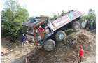 Truck Trial in Montalieu