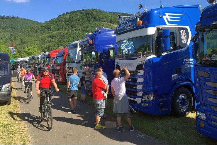 Truck and Bike Festival