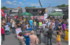 Trucker- und Country-Festival in Geiselwind, Arena