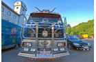 Trucker- und Country-Festival in Geiselwind