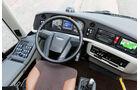 VDL Futura FHD2-139/460, Cockpit