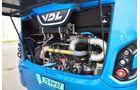 VDL Futura FMD2 129-330, DAF-Sechszylinder, MX-11,