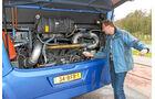 VDL Futura FMD2-129, Motor