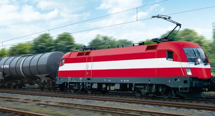 VTG Schienengüterverkehrsunternehmen