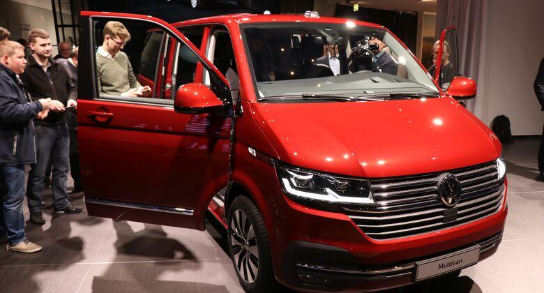VW T6.1