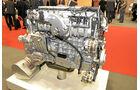Vergleich LNG- mit CNG-Lkw, Rumpfdiesel, Verbrennungsverfahren