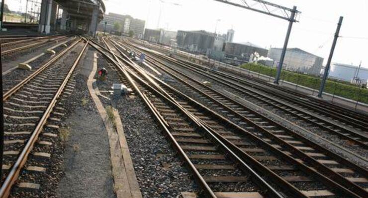 Verkehrsforum lobt Vorgehen bei Bahnliberalisierung