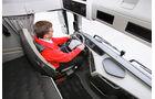Verordnung zu Fahrerassistenzsystemen, Cockpit