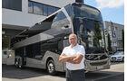 Volvo Buses 9700 DD Doppeldecker Reisebus 2021