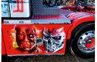 Volvo FH 16 660 – Terminator, Schwarzenegger