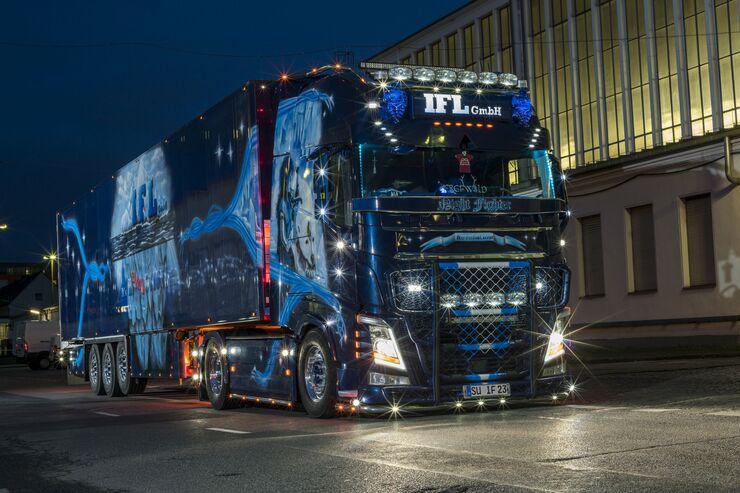 Volvo IFL Aki