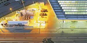 Wasserstofftankstelle Berlin