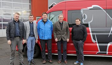 Werkstatt aktuell 02/20 - FHS Fahrzeughandel