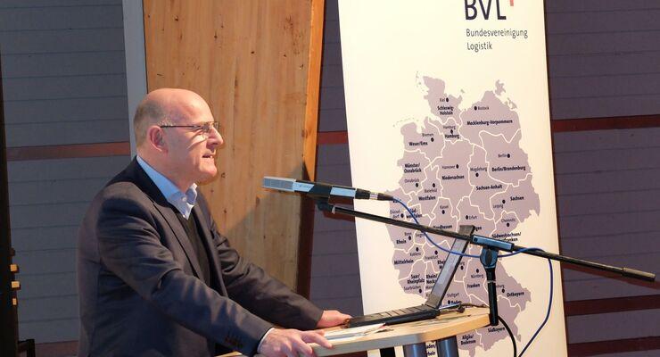 Winfried Hermann, Landesverkehrsminister Baden-Württemberg