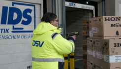 Zahl der IDS-Mitarbeiter steigt