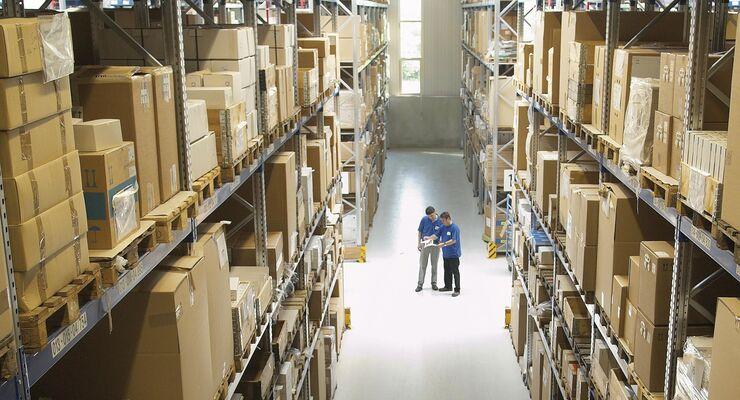 Zufall Logistics Group