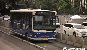 brt, bus, transjakarta, bus-rapid-transport