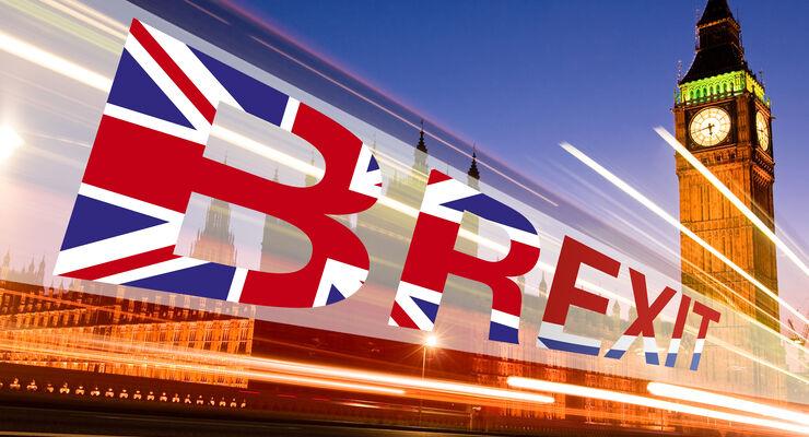 Schenker nimmt vorerst keine neuen Sendungen nach Großbritannien an