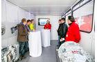 young, professionals, truck, award, münsingen, 2013, test, zf, friedrichshafen, getriebe
